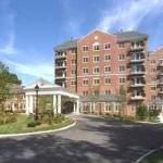 Newbury Court  Concord, MA