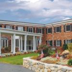 St. Patrick's Manor  Framingham, MA