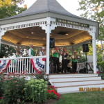 Dennis Gazebo - Summer Concert Series