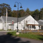 Hanover Senior Center