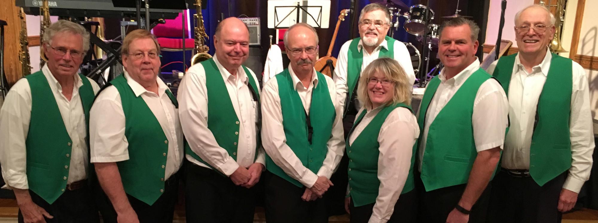 Dixie Diehards Jazz Band