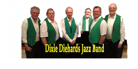 Dixie Diehards Jazz Band